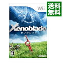 【中古】【全品5倍!5/30限定】Wii Xenoblade ゼノブレイド