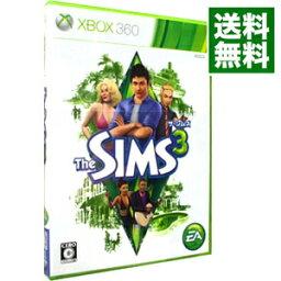 【中古】Xbox360 ザ・シムズ 3