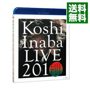 邦楽, その他 BlurayKoshi Inaba LIVE 2010enII