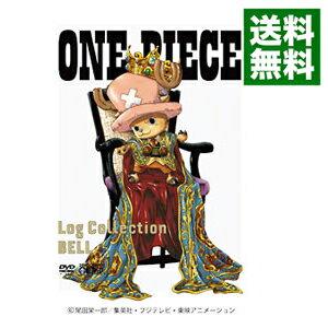 """中古 ONEPIECELogCollection""""BELL"""" 生産 ブックレット付 /アニメ"""