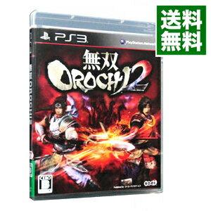 【中古】PS3 無双OROCHI 2 [DLカード使用・付属保証なし]
