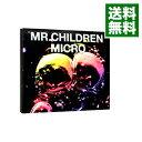 【中古】Mr.Children 2001−2005〈micro〉 初回限定盤 【CD+DVD スリーブケース・56Pライナーノーツ&ブックレット・ステッカー付】/ Mr.Children
