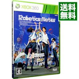 【中古】Xbox360 ROBOTICS;NOTES(ロボティクス・ノーツ)