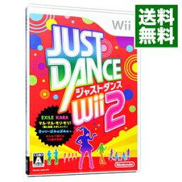 【中古】Wii JUST DANCE Wii 2