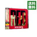 【中古】レッド−デラックス・エディション / テイラー・スウィフト