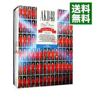 邦楽, その他 BlurayAKB48 in TOKYO DOME1830m BOX 125 AKB48