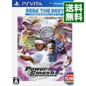 プレイステーション・ヴィータ, ソフト PSVITA 4 SEGA THE BEST