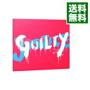 【中古】【CD+DVD】GUILTY / GLAY
