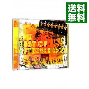 洋楽, その他 CDDVDTHE BEST OF AFTERSCHOOL 20092012Korea Ver AFTERSCHOOL