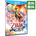 【中古】Wii U ゼルダ無双
