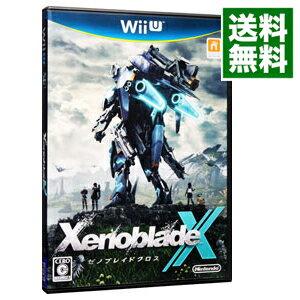 WiiU, ソフト Wii U XenobladeX