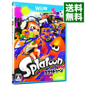 WiiU, ソフト Wii U Splatoon
