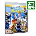 【中古】【Blu−ray】ズートピア MovieNEX (Blu−ray+DVD