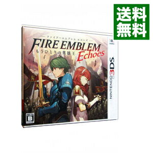 Nintendo 3DS・2DS, ソフト 5120N3DS Echoes