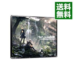 ゲームミュージック, その他 NieRAutomataOriginal Soundtrack
