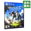 【中古】【全品10倍!10/25限定】PS4 Horizon...