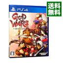 【中古】【全品5倍!5/30限定】PS4 GOD WARS ...
