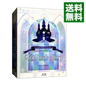 アニメ, その他 BlurayTHE IDOLMSTER CINDERELLA GIRLS 4thLIVE TriCastle Story BOX