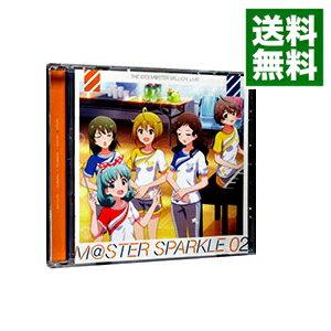 ゲームミュージック, その他 101025 THE IDOLMSTER MILLION LIVE MSTER SPARKLE 02