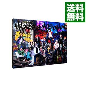 サウンドトラック, TVアニメ Division Rap Battle1st FULL ALBUMEnter the Hypnosis MicrophoneLIVE