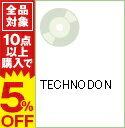 【中古】TECHNODON / YMO
