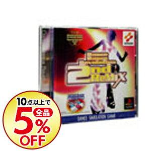 プレイステーション2, ソフト PS Dance Dance Revolution 2nd ReMIX