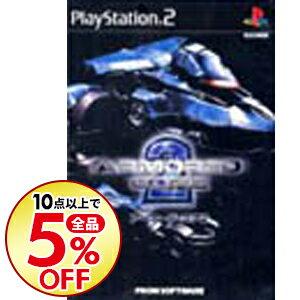 プレイステーション2, ソフト PS2 ARMORED CORE 2