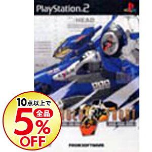 プレイステーション2, ソフト PS2 ARMORED CORE