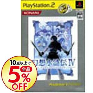 テレビゲーム, その他 PS2 IV PS2 the Best