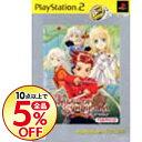 【中古】PS2 テイルズ オブ シンフォニア PS2 the Best