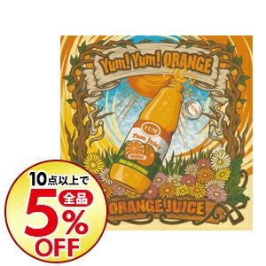 【中古】オレンジジュース / Yum!Yum!ORANGE