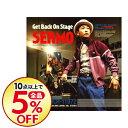【中古】SEAMO/ Get Back On Stage
