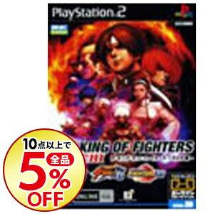 【中古】PS2 THE KING OF FIGHTERS オロチ編 NEOGEOオンラインコレクション