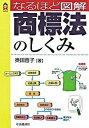 【中古】なるほど図解商標法のしくみ / 奥田百子