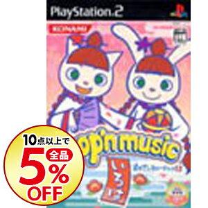 【中古】PS2 ポップンミュージック12 いろは