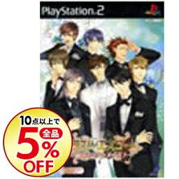 【中古】PS2 ラスト・エスコート−黒蝶スペシャルナイト