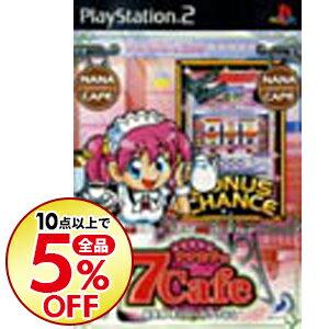 【中古】PS2 必勝パチンコ★パチスロ攻略シリーズ Vol.6 7cafe 型式名 ボンバーパワフル2