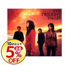 【中古】THE TWILIGHT VALLEY / GARNET CROW