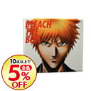 【中古】【CD+DVD】BLEACH THE BEST (期間生産限定...