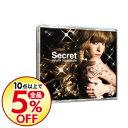 【中古】【CD+DVD】Secret / 浜崎あゆみ
