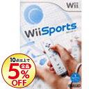 【中古】【全品5倍!11/1限定】Wii Wii Sport...