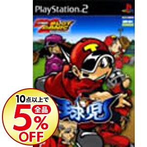 【中古】PS2 SNK スロットパニック 球児