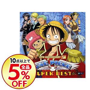 サウンドトラック, TVアニメ ONE PIECE SUPER BEST