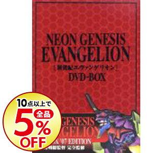 アニメ, その他 NEON GENESIS EVANGELION DVDBOX07 EDITION DVD