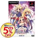 【中古】PS2 【スペシャルガイドブック(サントラCD付属)同梱】PRISM ARK(プリズムアーク) −AWAKE− 限定版