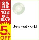【中古】Unnamed world / 平野綾