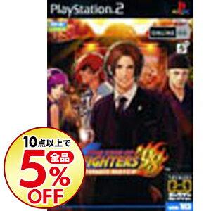 【中古】PS2 ザ・キング・オブ・ファイターズ'98 アルティメットマッチ NEOGEOオンラインコレクション Vol.10