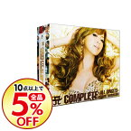 【中古】【3CD+DVD】A COMPLETE−ALL SINGLES− / 浜崎あゆみ