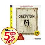 【中古】PS3 The Elder Scrolls IV: オブリビオン PS3 the Best
