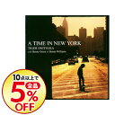 【中古】【CD+DVD】A TIME IN NEW YORK / 大我